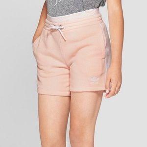 Umbro Double Diamond Fleece Shorts